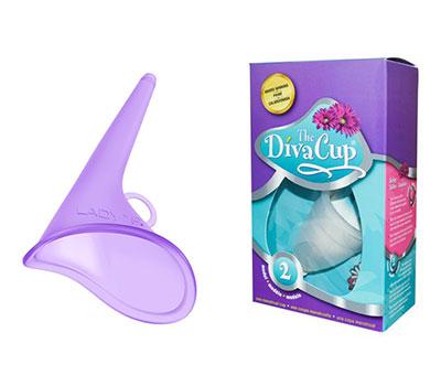Reise Gadgets - DivaCup
