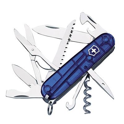 Reise Gadgets - Taschenmesser
