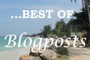 Die 5 besten Blogposts im März