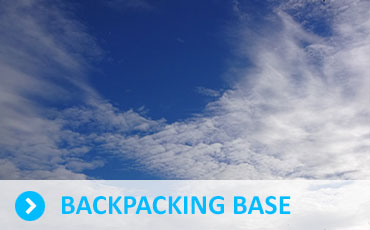 Backpackingbase.com Über die Seite Backpackingbase.