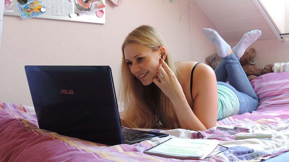 Nadine - Blog Autor