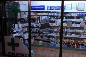 Krankheiten in Südostasien und empfohlene Vorsorge/Impfungen