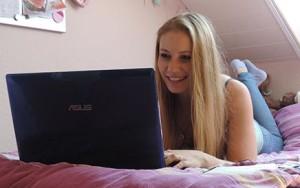 Nadine - Blog Autor - Foto