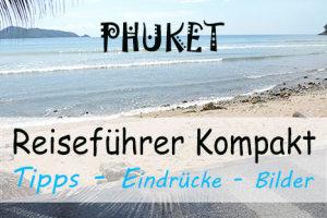 Phuket Reiseführer