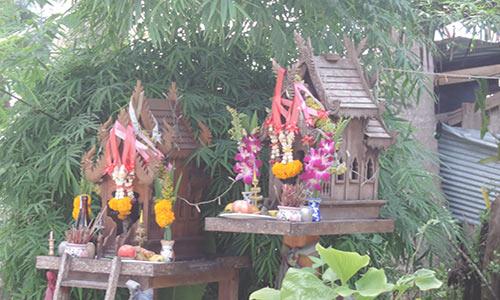 Thailand_Geisterhaus