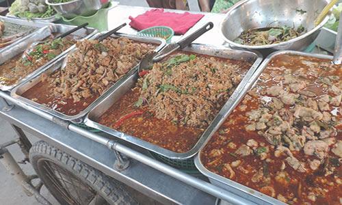 Thailand_Nachtmarkt