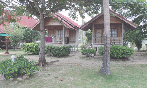 Thailand_Unterkunft