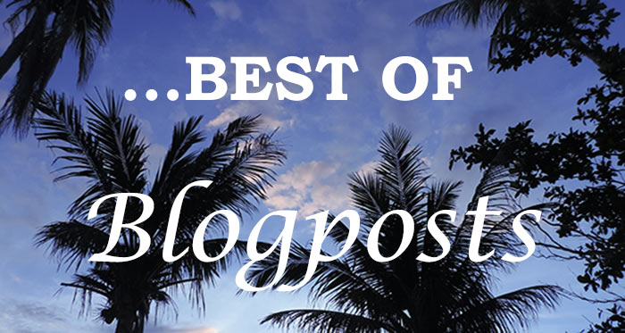 BestOf-Blogposts