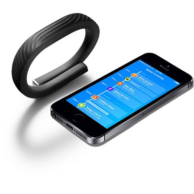 Reise Gadgets - Fitness Armband