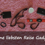 Reise Gadgets-Cover