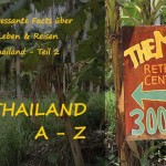 Thailand - Artikelbild