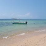 Anreise und Unterkunft auf Koh Phangan