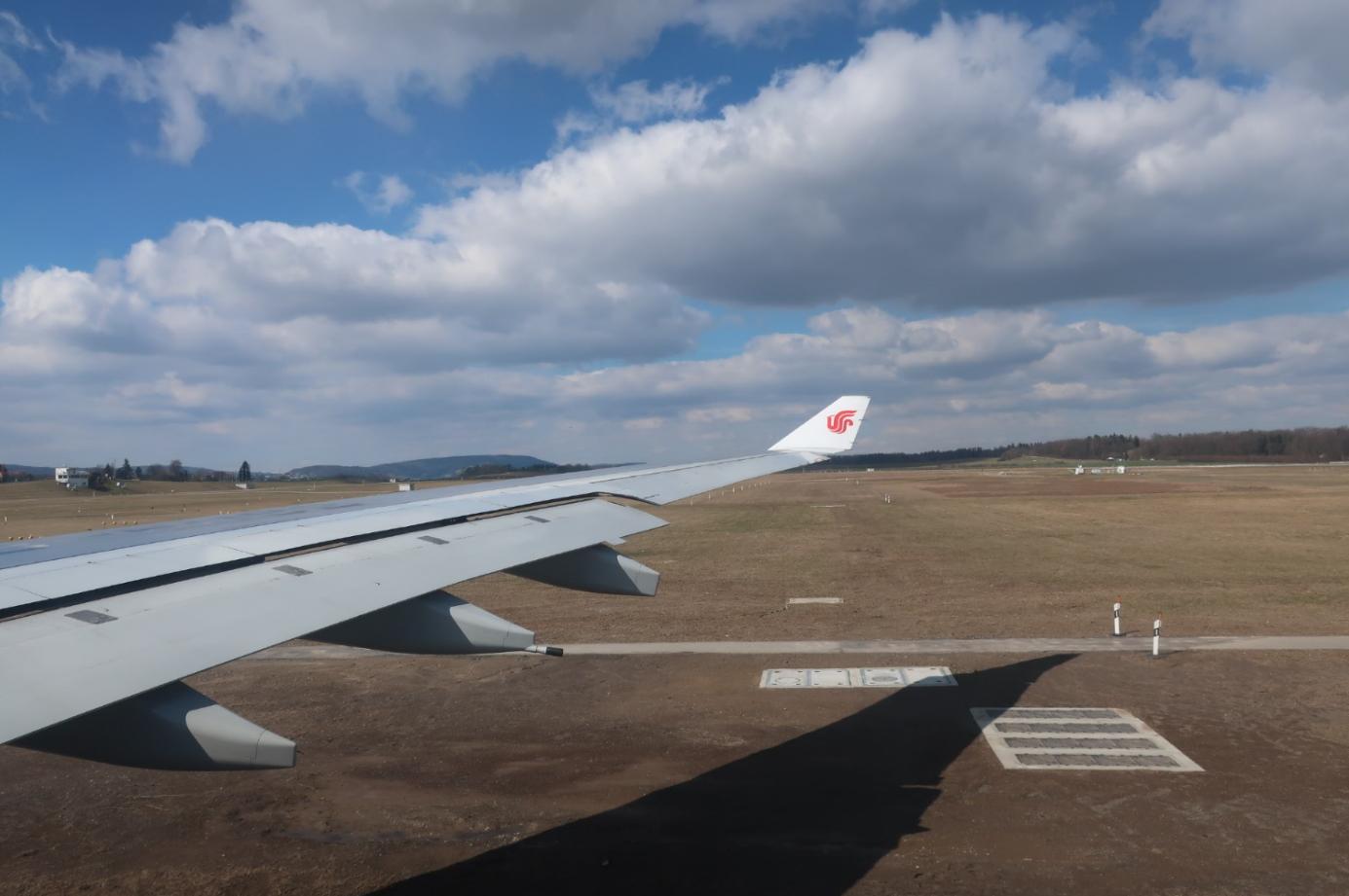 Flug von Bangkok nach Surat Thani oder Koh Phangan